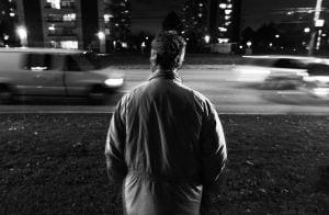 گم شدن سالمند مبتلا به آلزایمر