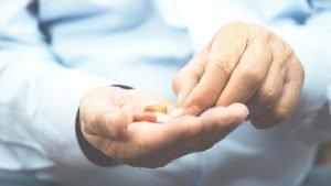 مدیریت مصرف دارو