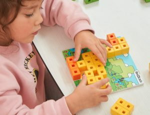 خلاقیت در کودک