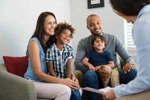 خانواده درمانی بیش فعالی