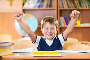 موفقیت و اعتماد به نفس کودک