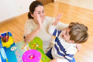 اعتماد به نفس کودک و والدین