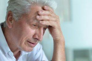 تاثیر استرس بر زندگی سالمندان