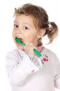 دلایل پوسیدگی دندان کودک