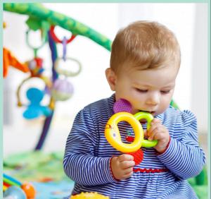 اسباب بازی مناسب و سالم برای کودک