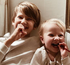 درمان پوسیدگی دندان کودک