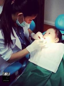 دندانپزشکی در درمان پوسیدگی دندان کودک