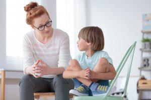 درمان دروغ گفتن در کودک