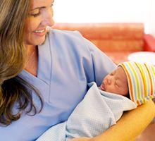 علل کم غذایی در نوزادان