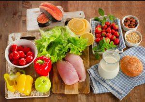 تاثیرات پیری بر دستگاه گوارش  و تغذیه