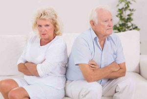 کنار آمدن با سالمند پرخاشگر