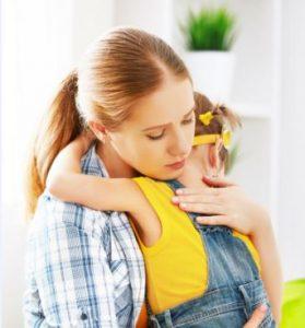 عواقب فریاد زدن والدین بر سر کودکان