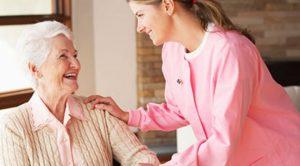 روش استخدام پرستار سالمند خوب
