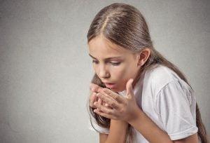 عوارض بی اشتهایی در کودکان