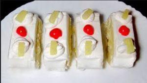 شیرینی و غذاهای پیرکننده