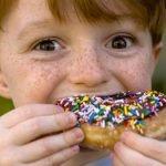 تشخیص وسواس غذایی در کودک
