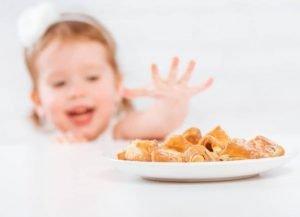 انواع وسواس غذایی در کودک