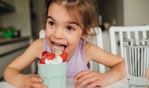 علل وسواس غذایی در کودک
