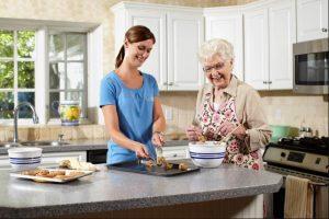 عوارض کاهش حس چشایی در سالمندان