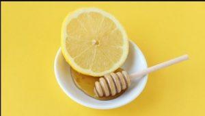 گلو درد نوزادان و عسل
