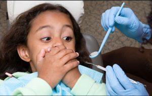 ترس و اضطراب دندانپزشکی