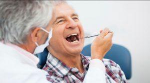 درمان از دست دادن دندان در سالمندان
