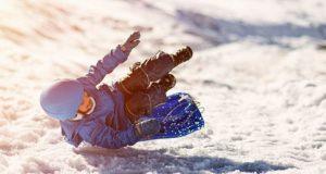 اقدامات ضروری در صدمات زمستان