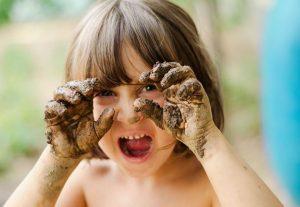 علل شستن دست ها