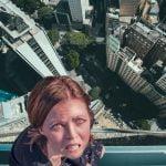 علایم ترس از ارتفاع