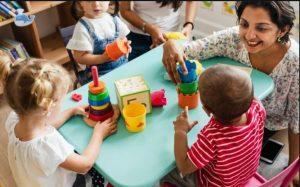 کودکان معلول و آموزش گام به گام