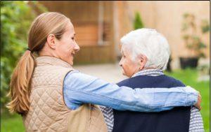 کنترل فشار خون با حمایت خانواده