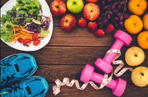 کنترل فشار خون با تغذیه سالم
