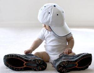 انواع کفش مناسب برای کودک
