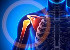 درد شانه و بازوی راست و عوامل موثر در ایجاد آن