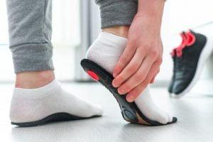 راههای درمان درد پاشنه