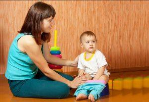 علل یبوست نوزاد