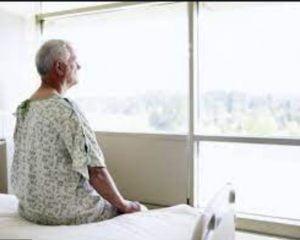 چالش های سالمندان و خدمات مراقبتی