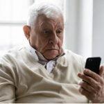 انواع چالش های سالمندان