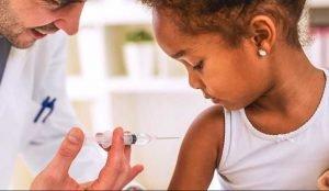 مزایای تزریق واکسن