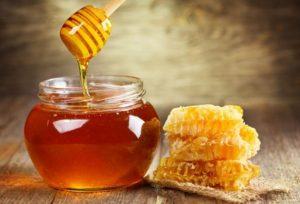غذاهای مفید و عسل