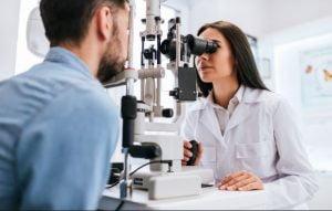 درمان سندرم شوگرن