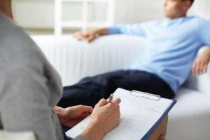 درمان اختلال وسواسی جبری