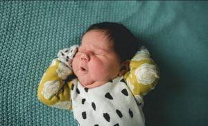 تنفس سریع نوزاد نارس