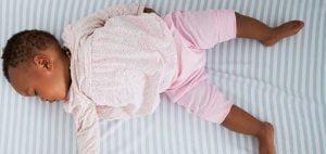 دلیل سندرم مرگ ناگهانی نوزاد