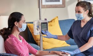 سرطان خون و شیمی درمانی