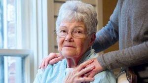 علایم سستی در سالمندان