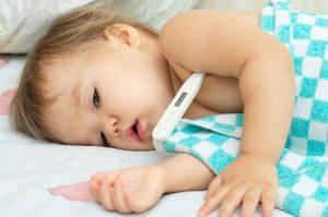 پیشگیری از سرماخوردگی نوزاد