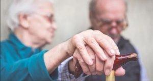 علل سستی در سالمندان