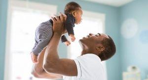 درمان ریزش موی نوزاد
