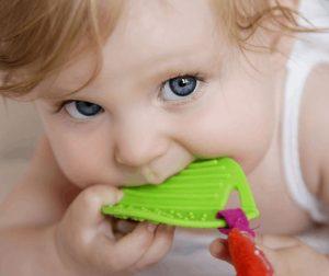 راههای کنترل گاز گرفتن کودک